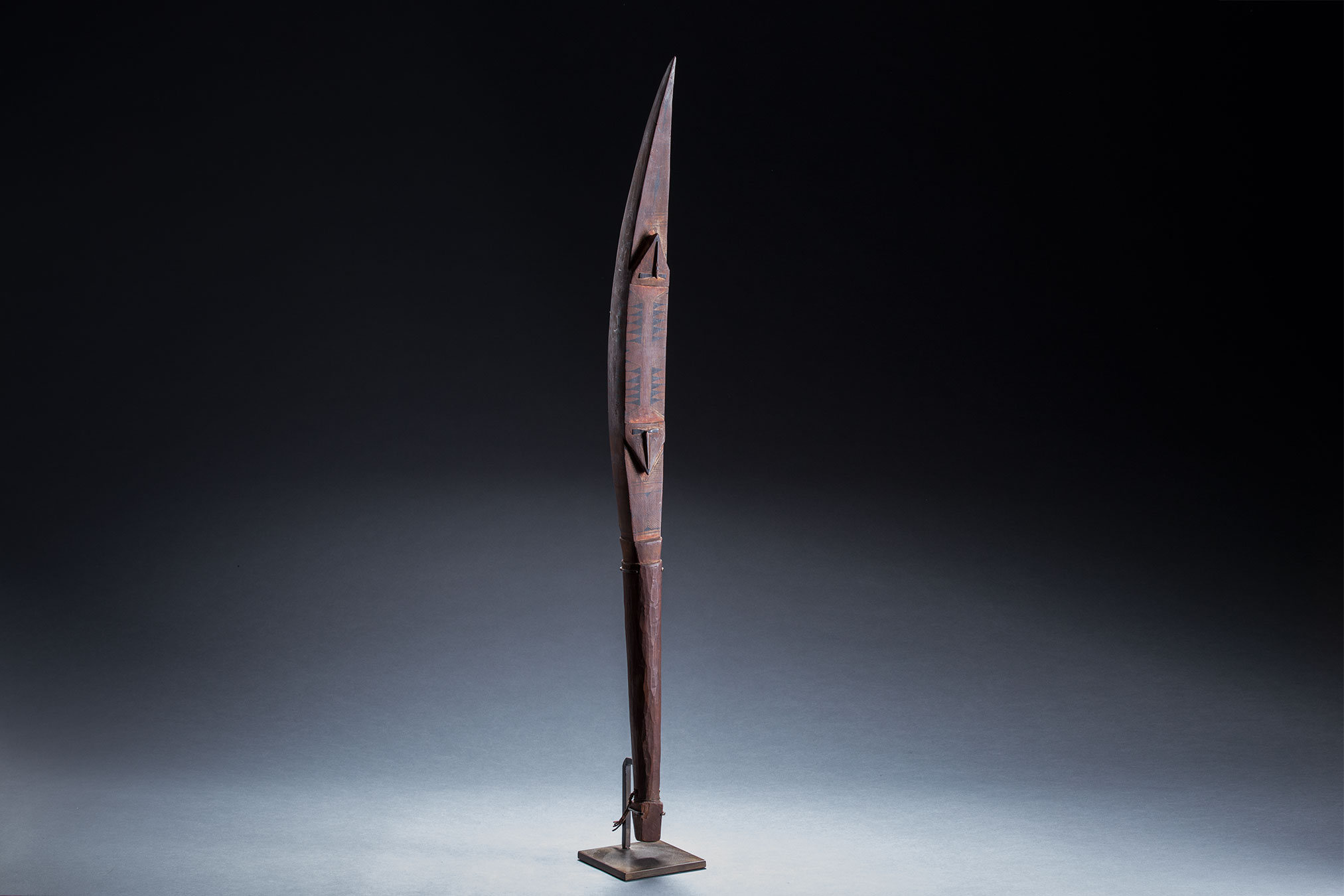 Papua New Guinea art objects and artifacts | napa club