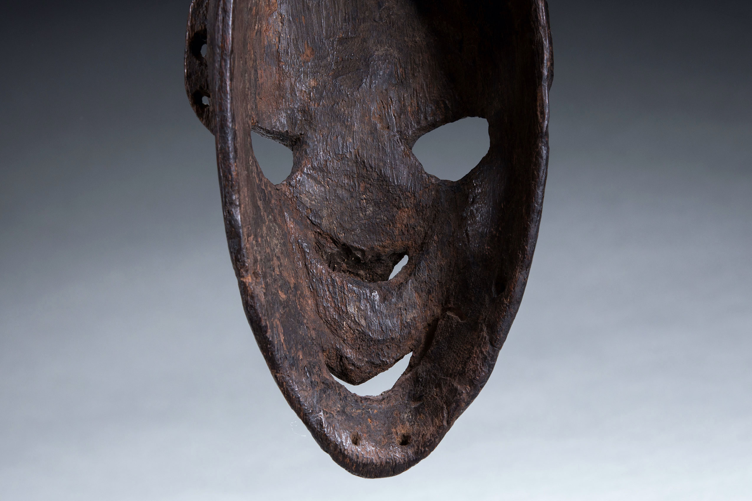 New acquisitions | ancient stone carved mask