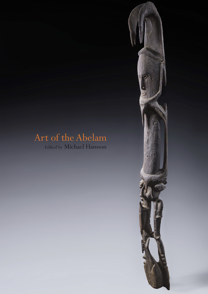Michael Hamson Publications | Art of the Abelam