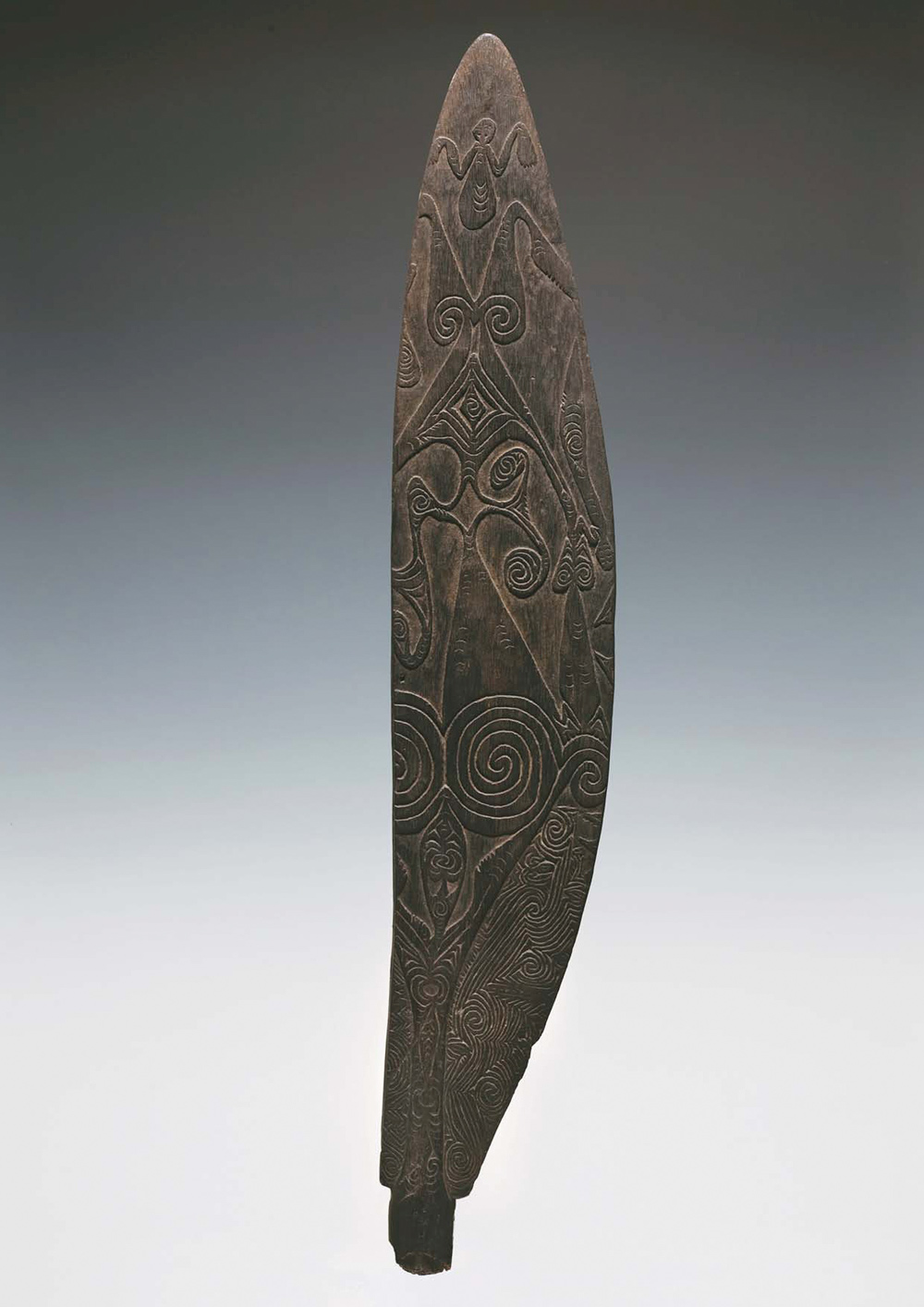Michael Hamson Publications | The Art of West Sepik